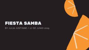 crossdresser samba